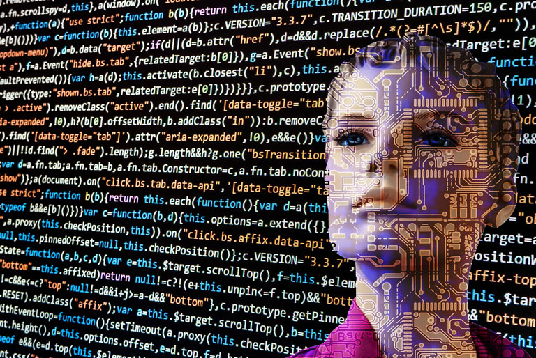 artificial intelligence compressed