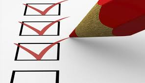 checklist for RFP creation