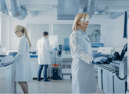 Pharmaceutical Consulting Services for Low Costs