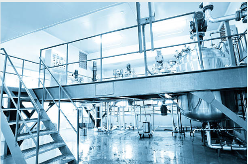 Pharmaceutical Consulting - Expertise in Drug Development and Manufacturing