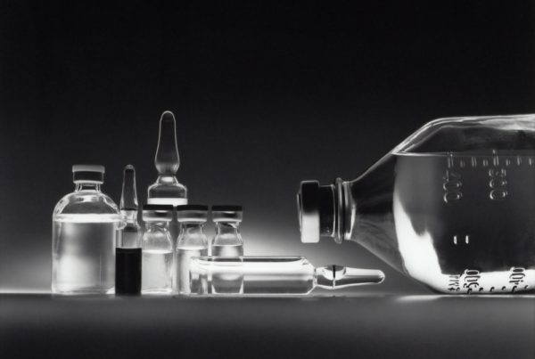 equipment used in drug development and research
