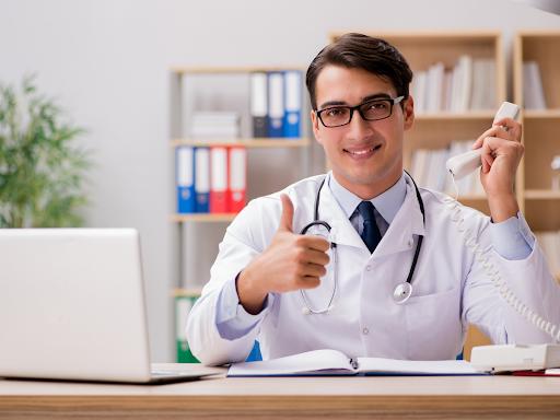 Pharmaceutical Consultation